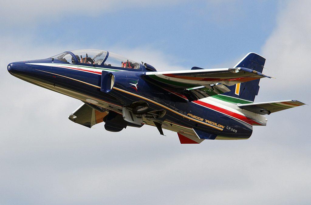 Aermacchi M-345